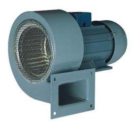 工业鼓风机 多翼离心风机 DF型低噪声多翼式离心风机
