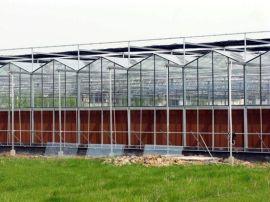 赤峰温室大棚 赤峰玻璃大棚 -河南歌珊温室