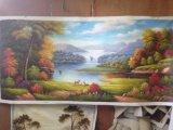 家装 风景油画