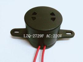 厂家直销压电蜂鸣器220V 制冷设备蜂鸣器