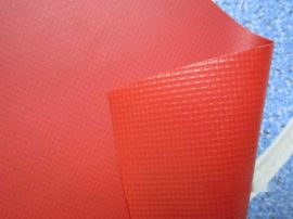 供应箱包、手袋、防水布、蓬结构用高强纱250D(21*19)夹网布