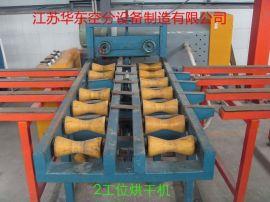 江苏华东HDTR-320型天然气气瓶内部干燥装置