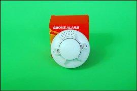 长春光电感烟探测器
