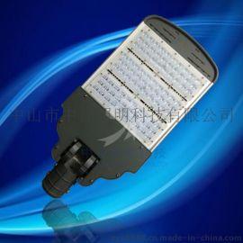 四川LED路灯头150W可调角度摸组路灯