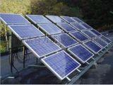 合阳单晶50W/12V太阳能太阳能电池光伏板