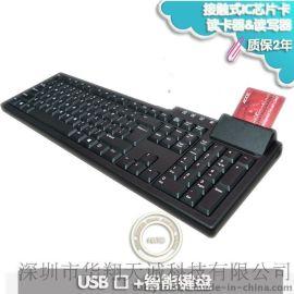 ACR38K-E1接触式智能IC芯片卡键盘读卡器读写器