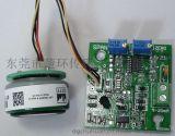 CO模块一氧化碳传感器模块ECG300-CO
