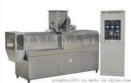 霖奥SLG65-M膨化食品设备