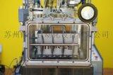全自動直線電機線圈真空灌封生產線 環氧樹脂混合灌膠機