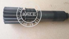 小松装载机配件 太阳齿轴 419-22-22720