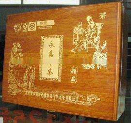 木礼盒定制生产设计厂家