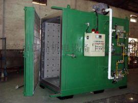 国晶HUO-PAI专业碳化炉