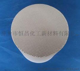 DPF催化剂载体 蜂窝陶瓷柴油尾气收集器