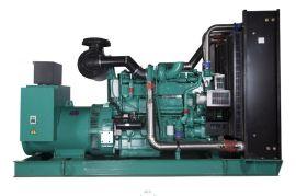 200K康沃发电机组 上市公司品牌 电调泵 电控高压共轨 150缸径铭牌动力与实际相符 全国保修