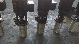 恩达QLY2.4-8*15机床液下泵
