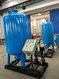 隔膜式气压供水设备