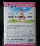 愛嬰美婦嬰兩用巾,嬰兒隔尿墊巾,嬰兒可洗牀墊,