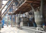 75t锅炉布袋除尘灰气力输送系统工艺布置风量管道选型