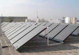 太阳能热水工程 泳池恒温加热太阳能系统