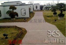 陝西西安公園 生態性透水混凝土價格 生態性透水混凝土廠家 生態性透水混凝土材料