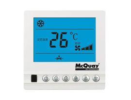 批发麦克维尔AC800大屏液晶达到调节室内温度、舒适、节能的目的。用于工业、商业及民用建筑室内房间温度控制