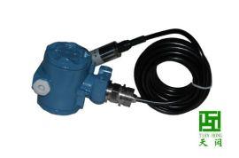 不锈钢壳体防雷击液位变送器有效防止感应雷电的破坏