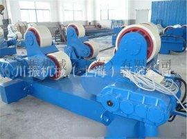 上海CANZ牌厂家直销30吨焊接滚轮架 采用交流变频器控制