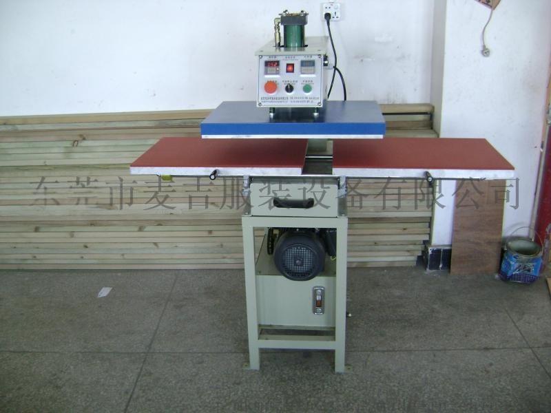 採購液壓雙工位燙畫機