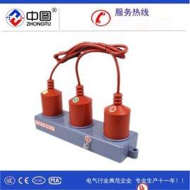 中汇TBP-B-7.6F组合式过电压保护器批发