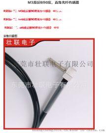 络施达RS210超小型光纤线直角光纤