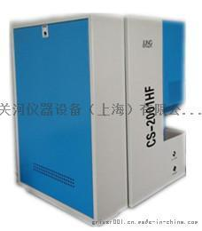 进口红外碳硫分析仪