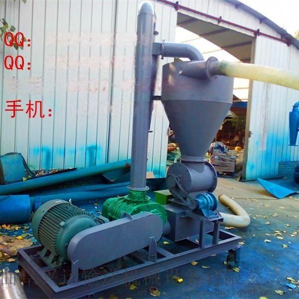 QL气力吸粮机价格参数与图片D5