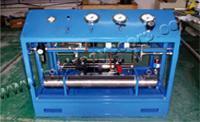 二氧化碳增压系统