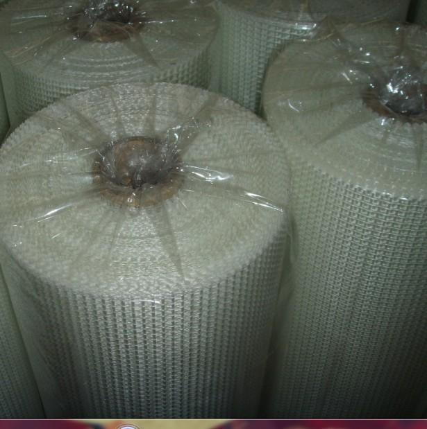 水泥構件增強玻璃纖維網格布