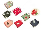 涤纶环保袋,印花折叠袋