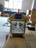太阳能柱头灯 围墙灯 门柱灯 庭院灯 户外太阳能围墙灯