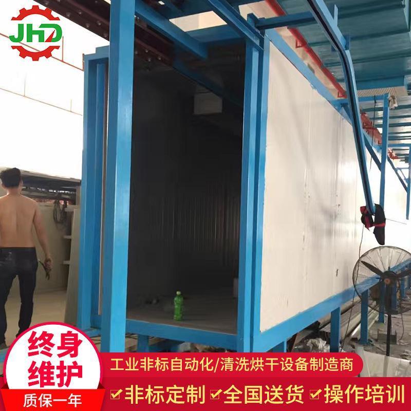 悬挂式烘干线 网带烘干线 固化炉设备 佛山中山广州江门直销现货
