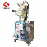 厂家直销活性炭包装机 全自动活性炭双层袋装压花边炭包包装机