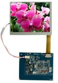 5.6寸液晶驱动板(TM056KDH01)