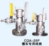 槽车球阀(CQA-25P)