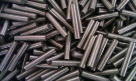 烧结钕铁硼毛坯圆柱光柱粗磨(N30-N52)