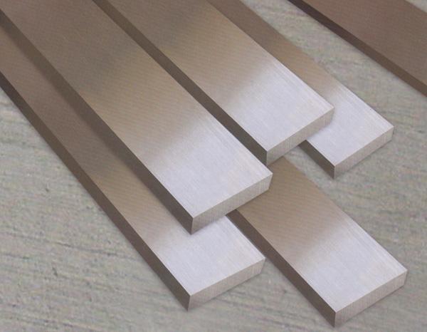 供應304材質不鏽鋼扁鋼冷軋拉絲扁鋼