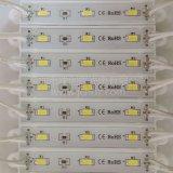 LED广告吸朔字5730 白光不防水模组