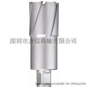 日本MIKKO取芯钻头 铣刀钻头 磁力钻空心钻头