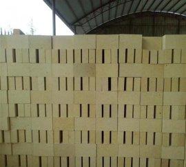 厂家直销山西阳泉三级 高铝砖标准耐火砖优质耐火材料支持订制