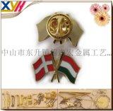 万国国旗徽章、胸章、别针、勋章