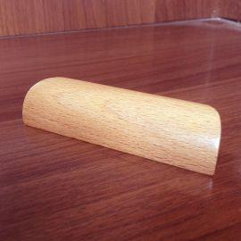 厂家直销原木柜门拉手,家具抽屉把手拉手