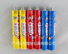 印刷铝管/包装纯铝软管/药膏包装铝管