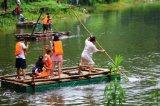 值得推荐的亲子游好去处观澜九龙山生态园