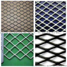 钢板网 经特种机械(钢板网冲剪机)加工处理 维特克斯生产制造